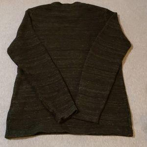 Mens Calvin Klein sweater